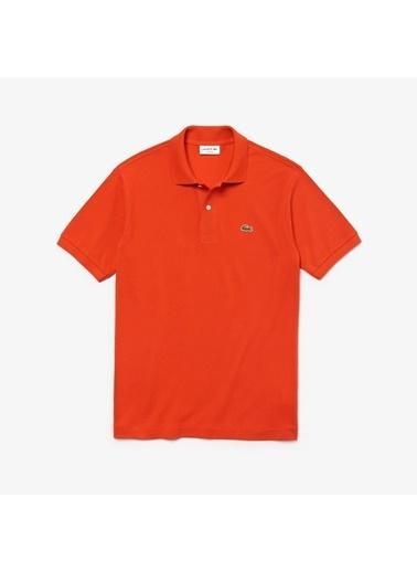 Lacoste Erkek Polo Tişört L1212.X50 Kırmızı